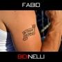Fabio Bidinelli - In ogni giorno