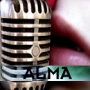 Alma - Sing Your Name