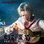 Grey Religion - Non Scherzo Sai
