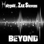 Holygold (feat. Zak Stevens) - Beyond