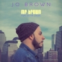 Jo Brown (feat. Kevin Crime) - Mr. Brown