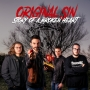 Original Sin - Story of a broken heart