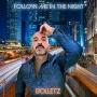 Bolletz - Follow Me In The Night