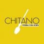 Chitano - Verona e una scopa