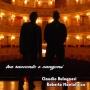 Claudio Bolognesi & Roberto Montefusco - Tra racconto e canzoni