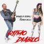 Daniela Pedali feat. Andrea Dessì - Ritmo Diablo