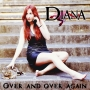Diana - Over and over again