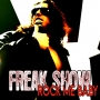 Freak Show - Rock Me Baby