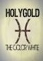 Holygold - The Color White (Book)