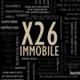 X26 - Immobile