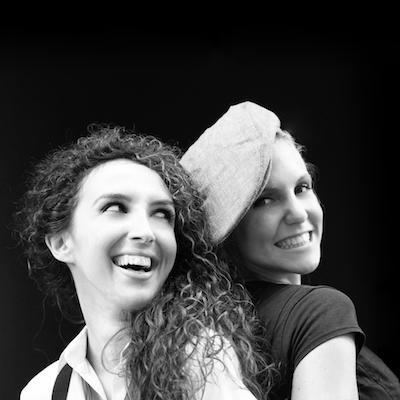IZA & SARA